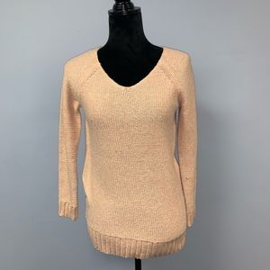 Ralph Lauren Pink / Blush Sweater NWT $99.50
